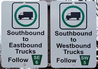 Traffic signs 0049