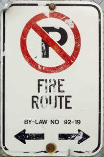 Traffic signs 0051
