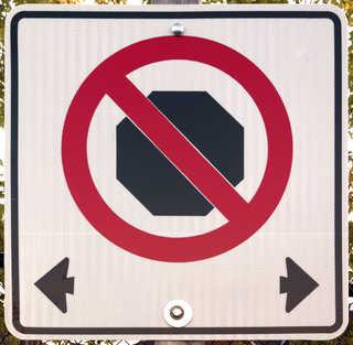Traffic signs 0054