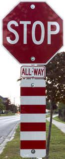 Traffic signs 0058