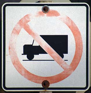 Traffic signs 0081