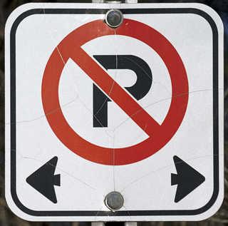 Traffic signs 0085