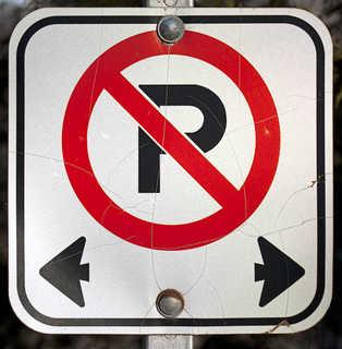 Traffic signs 0087