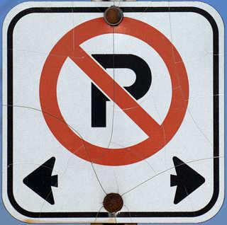 Traffic signs 0089