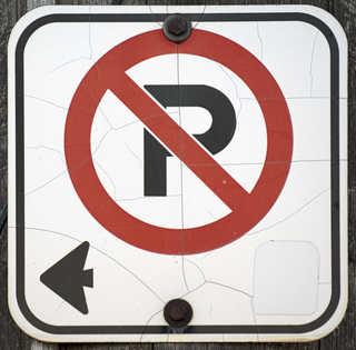 Traffic signs 0092