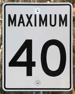 Traffic signs 0093