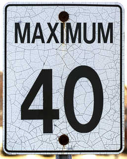 Traffic signs 0094