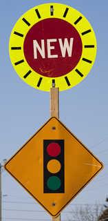 Traffic signs 0096