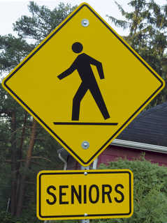 Traffic signs 0102