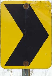 Traffic signs 0110