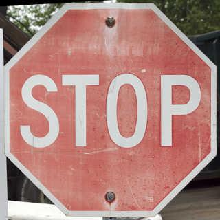 Traffic signs 0113