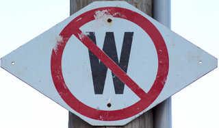 Traffic signs 0114