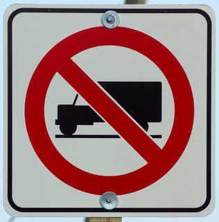Traffic signs 0118