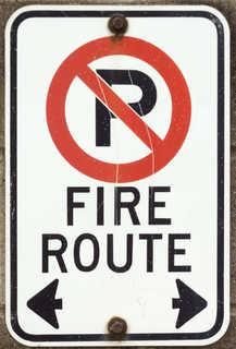 Traffic signs 0121