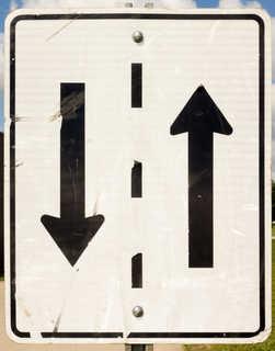 Traffic signs 0125