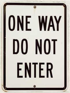 Traffic signs 0128