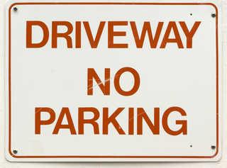 Traffic signs 0129