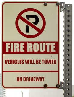 Traffic signs 0130