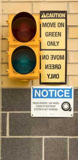 Traffic signs 0131