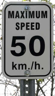 Traffic signs 0135
