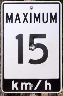 Traffic signs 0136