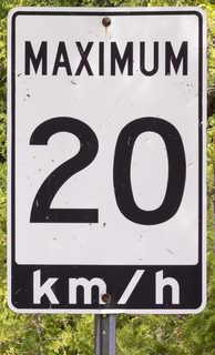 Traffic signs 0141