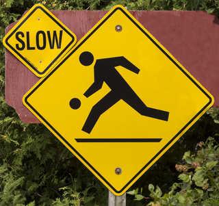 Traffic signs 0143