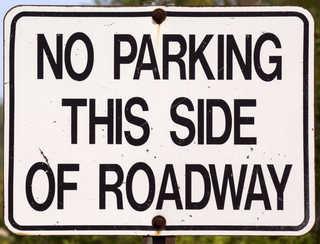 Traffic signs 0144