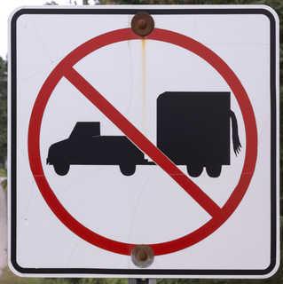 Traffic signs 0145