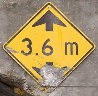 Traffic signs 0147