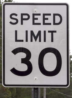 Traffic signs 0152