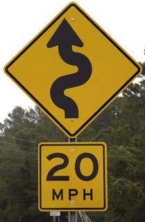 Traffic signs 0156