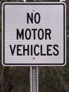 Traffic signs 0157
