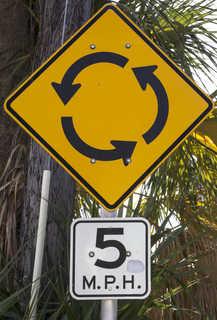 Traffic signs 0161