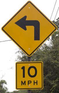 Traffic signs 0162