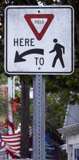 Traffic signs 0164