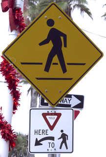 Traffic signs 0168
