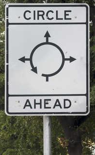 Traffic signs 0173