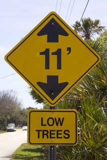 Traffic signs 0177