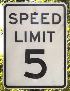 Traffic signs 0182
