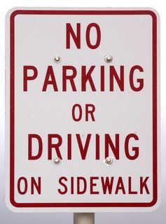 Traffic signs 0186