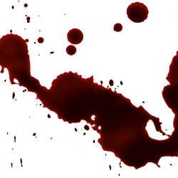 Blood Splatters Category