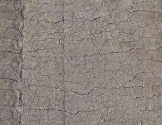 Cracked mud terrain 0026