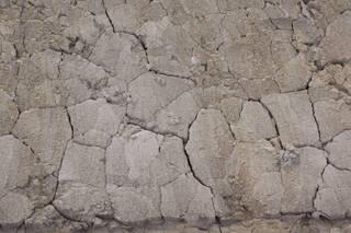 Cracked mud terrain 0033