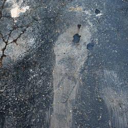 Damaged Asphalt Terrain Category