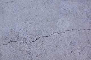 Damaged asphalt terrain 0013
