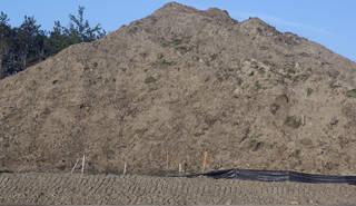 Dirt and mud terrain 0041