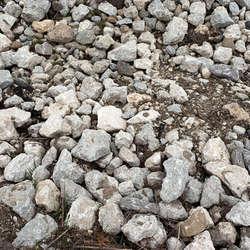 Gravel Terrain Category
