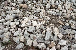 Gravel terrain 0001