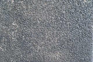 Gravel terrain 0009